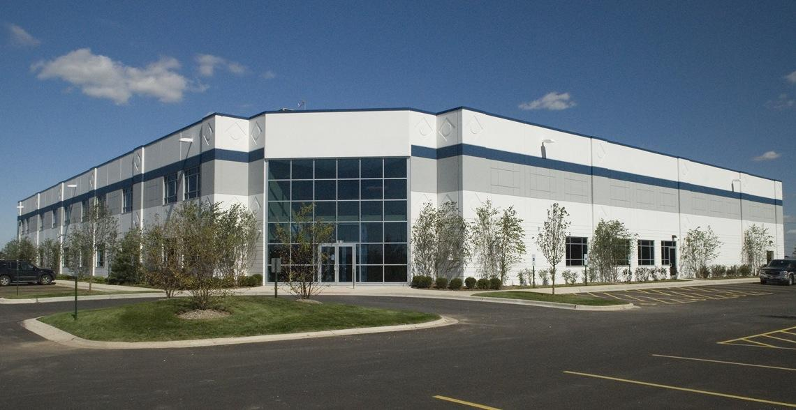 Provena Medical Office Building